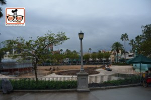"""Echo Lake has been drained for some """"Holiday Improvements"""""""