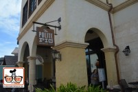 Always a great stop - The Polite Pig