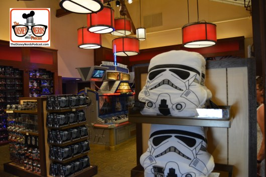 Inside Star Wars Trading Post