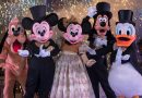 New Years Eve at Walt Disney World – What's Happening?