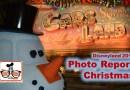 The Disney Nerds Podcast Disneyland Christmas Photo Report 2017