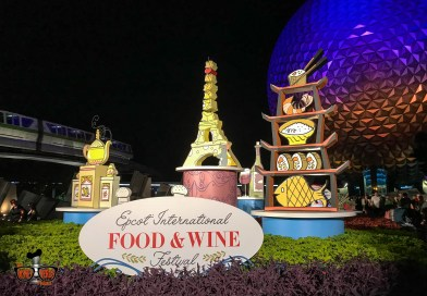 Epcot 2018 Food and Wine Festival