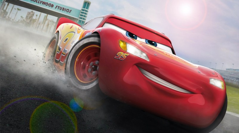 Lightning McQueen's Racing Academy - Coming March 31, 2019