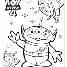 Get Ready for Toy Story 4 with FREE Printable Activities