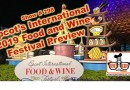 Show 298 Join us this week as we preview the Epcot International Food and Wine for 2019. There are some gret new additions and some other things going away. Listen in as Jimmy and Ed discuss it all. Bon Appetit Epcot Style!