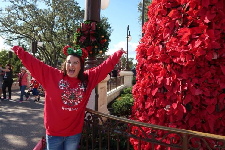 Disney College Program holidays