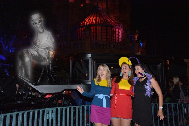 Disney College Program Halloween