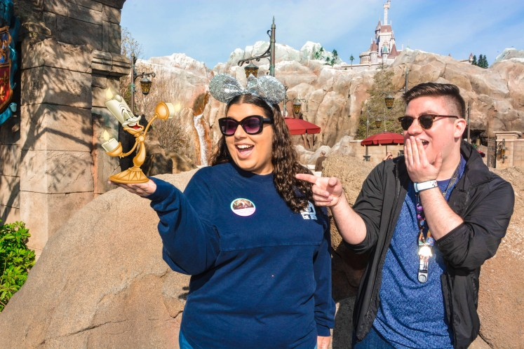 Complete Guide Planning First Disney
