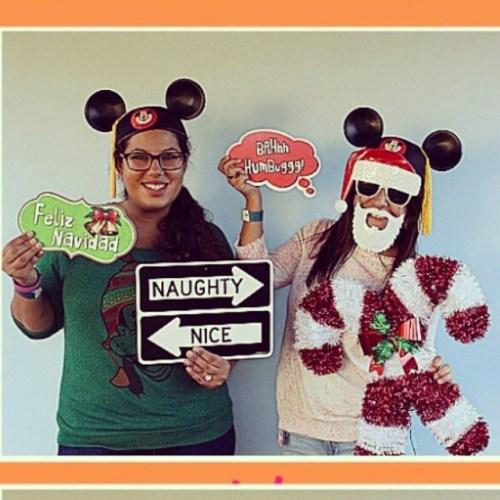 Holidays Disney College Program