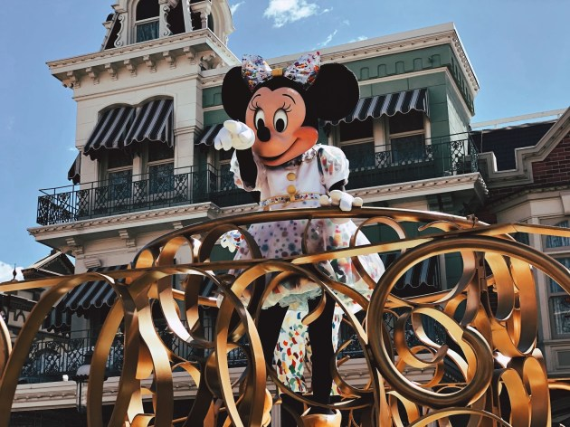 Weekend Disney Trip