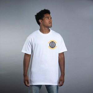 Milwaukee White T-Shirt