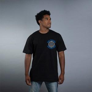 Eau Claire Black T-Shirt