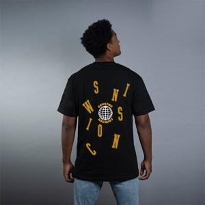 Oshkosh Black T-Shirt