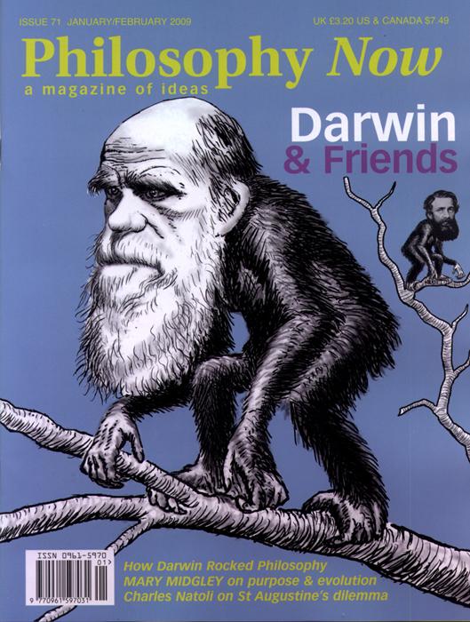 Philosophy Now, Jan/Feb 2009