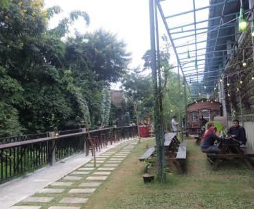 Houtenhand Garten Malang