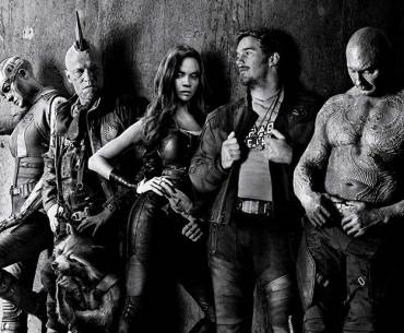Guardians of The Galaxy Vol.2 Review