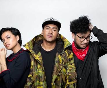 MLD Intimate Tour Kunto Aji, Eva Celia, Jordy Waelauruw