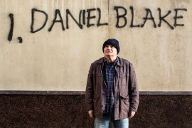 I, Daniel Blake Movie Review