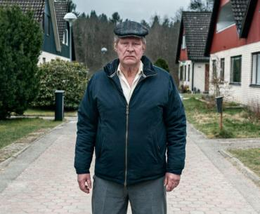 A Man Called Ove Review Europe on Screen
