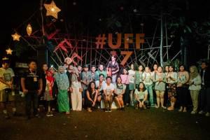 Ubud Food Festival 2017 Report