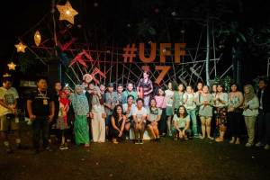 Ubud Food Festival 2017 Report