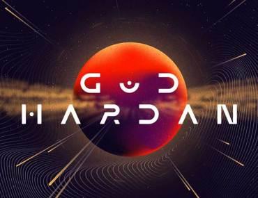 Gud Hardan Inner Space Single Review