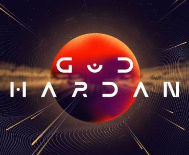 Gud Hardan Inner Space Single Review