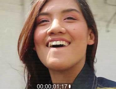 Monita Tahalea Hai Music Video