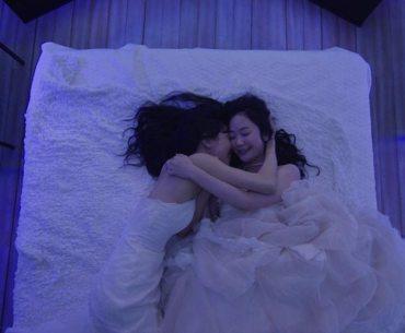 A Bride for Rip Van Winkle - Haru Kuroki(Nanami Minagawa) & Cocco(Mashiro Satonaka)
