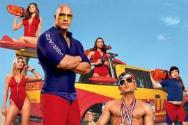 Baywatch 2017 Movie Review
