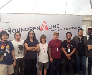Road To Soundrenaline Surabaya Report