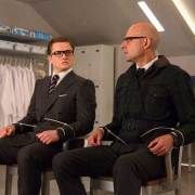Kingsman The Golden Circle Offers A Possible Bridge to Next Movie