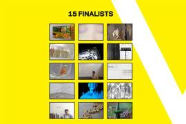 BaCAA #5 15 Finalists Announcement