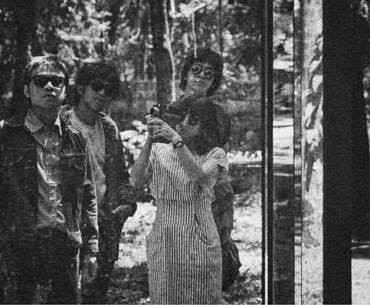Indische Party Have You Ever Cried Music Video