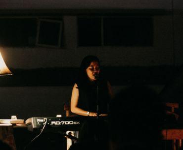 Christabel Annora Away Sh(w)e Go Concert
