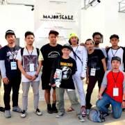 Go Ahead Challenge Festival 2017 Second Stop? Yogyakarta!