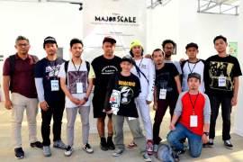 Go Ahead Challenge 2017 Festival Yogyakarta