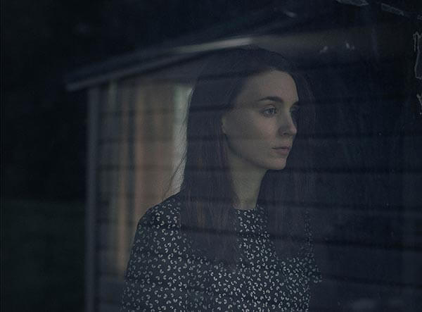 A Ghost Story - Rooney Mara