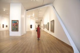 Museum MACAN Art Turns World Turns Exhibition
