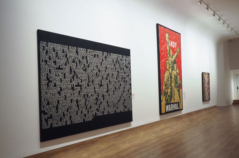 """Museum MACAN Stuns with """"Art Turns. World Turns"""" Exhibition"""