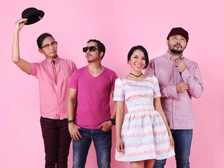 "Mocca Re-Release ""I Remember"" Single"