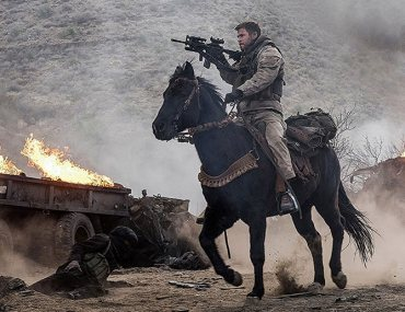 """Review: """"12 Strong"""""""