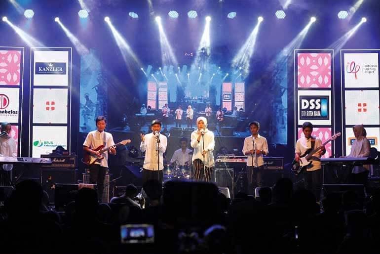 Ramadhan Jazz Festival 2018 Report