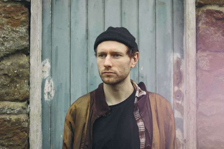 Novo Amor Exclusive Interview Birthplace