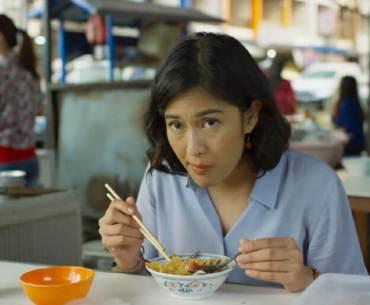 Aruna & Lidahnya Review Film
