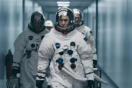 First Man Film Review