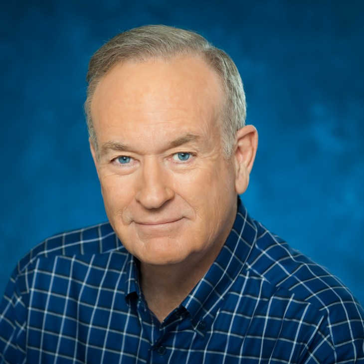 DZ Ep 19 – Bill O'Reilly Discusses Partisanship, Corruption in the Media and His Latest Book Killing The SS