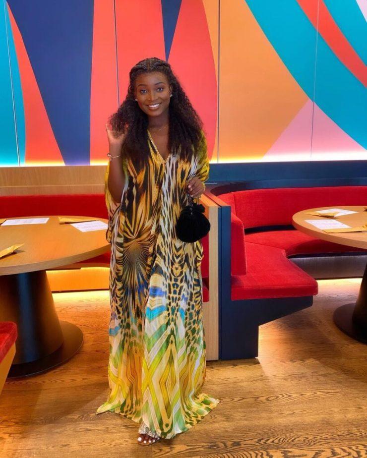 12 Times Miss Malaika 2020 Winner, Jasmine Djang Nailed It - Photos. 28
