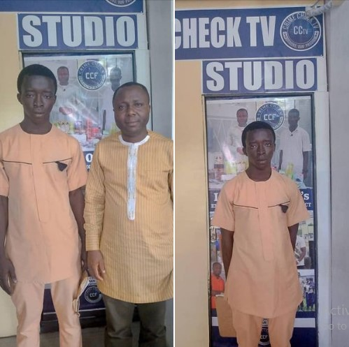 23-Year-Old Ex-convict With Good BECE Grades Denied Admission By 3 Senior High Schools In Ghana 3