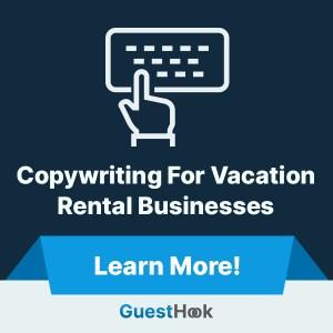 Guest Hook Vacation Rental Copywriting